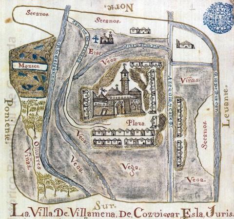 Fuente: Archivo Historico Provincial de Granada
